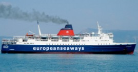 European Seaways Apollon
