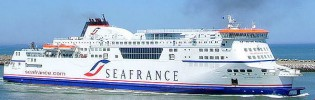 Sea France Ferries