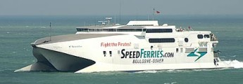 Speed Ferries